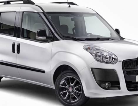 Fiat doblo 7 seats
