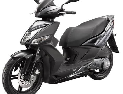 Kymco ATV agylity 150cc –  Faliraki rent a moto