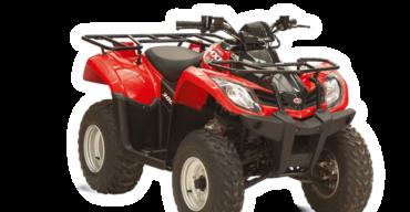 Kymco ATV mxu 300cc