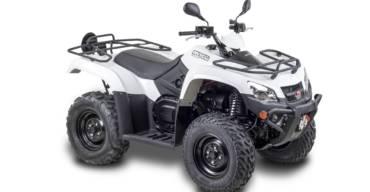 Kymco ATV mxu 450cc