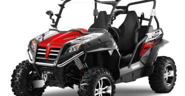 Buggy ATV force 625cc