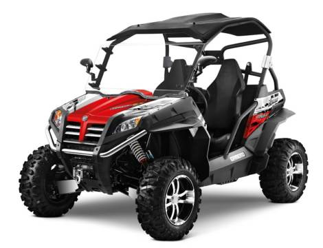 Buggy ATV force 625cc
